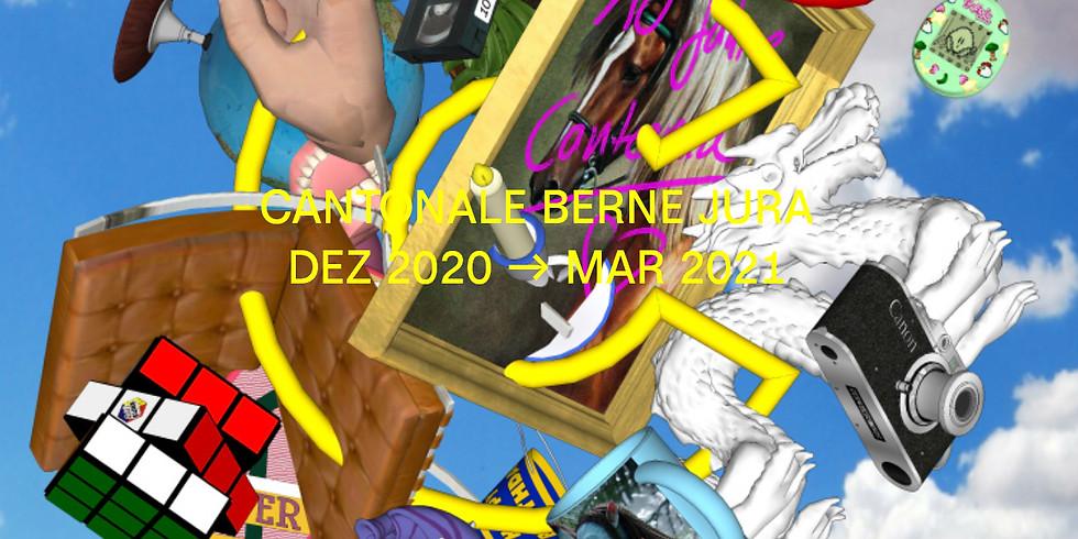 10. Cantonale Berne Jura 2020