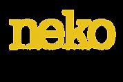 Logo Neko letra negra.png