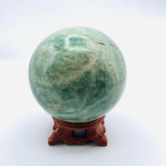 Amazonite | sphère