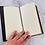 Thumbnail: Cahier d'écriture étoilé