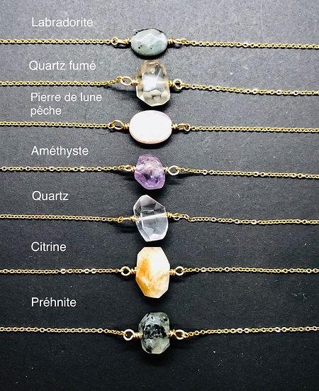 Pépites - Bracelet - Choix multiples