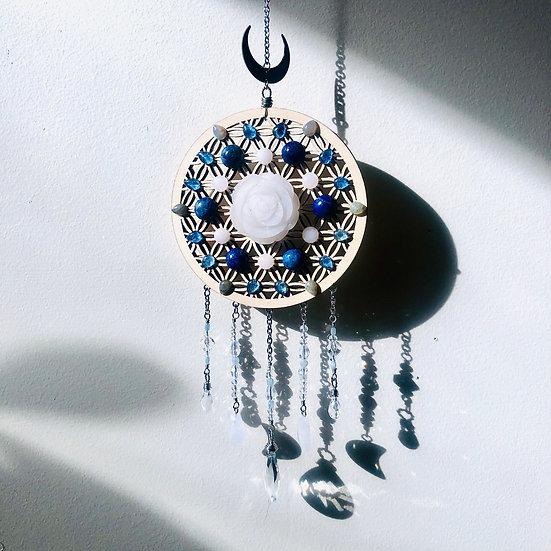 Mandala - Illumination psychique