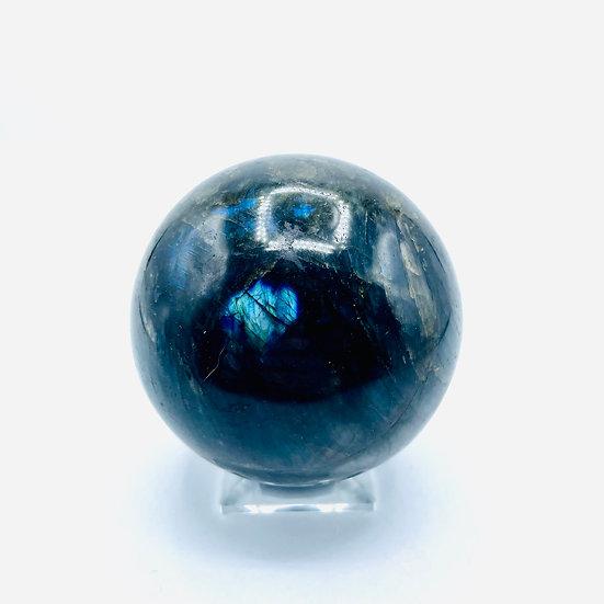 Labradorite | sphère