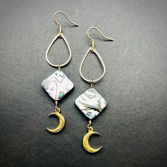 Luna | abalone