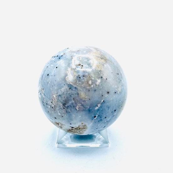 Jaspe océan | sphère