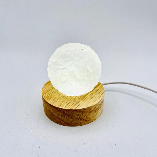 Quartz Lune |lampe