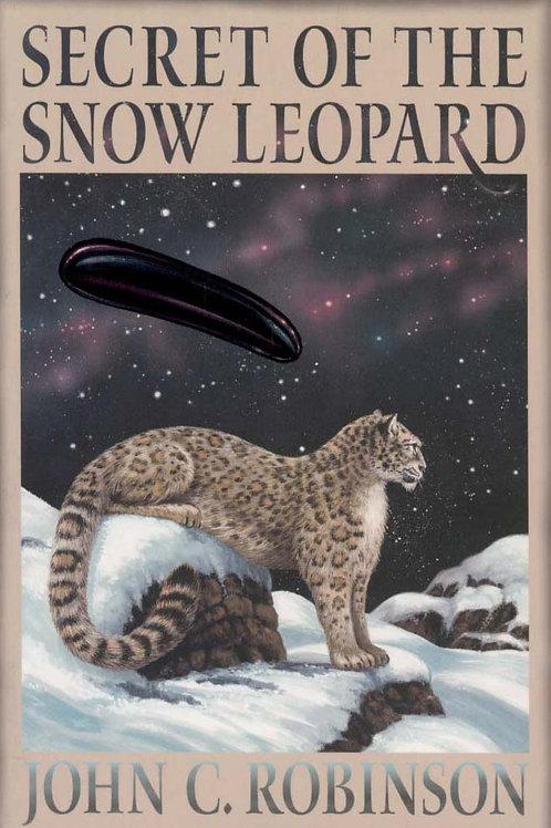 Secret of the Snow Leopard