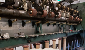 California wool mill | United States | Mendocino Wool and