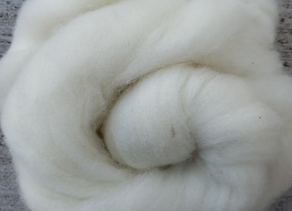 Recipe 4 Sliver and Roving