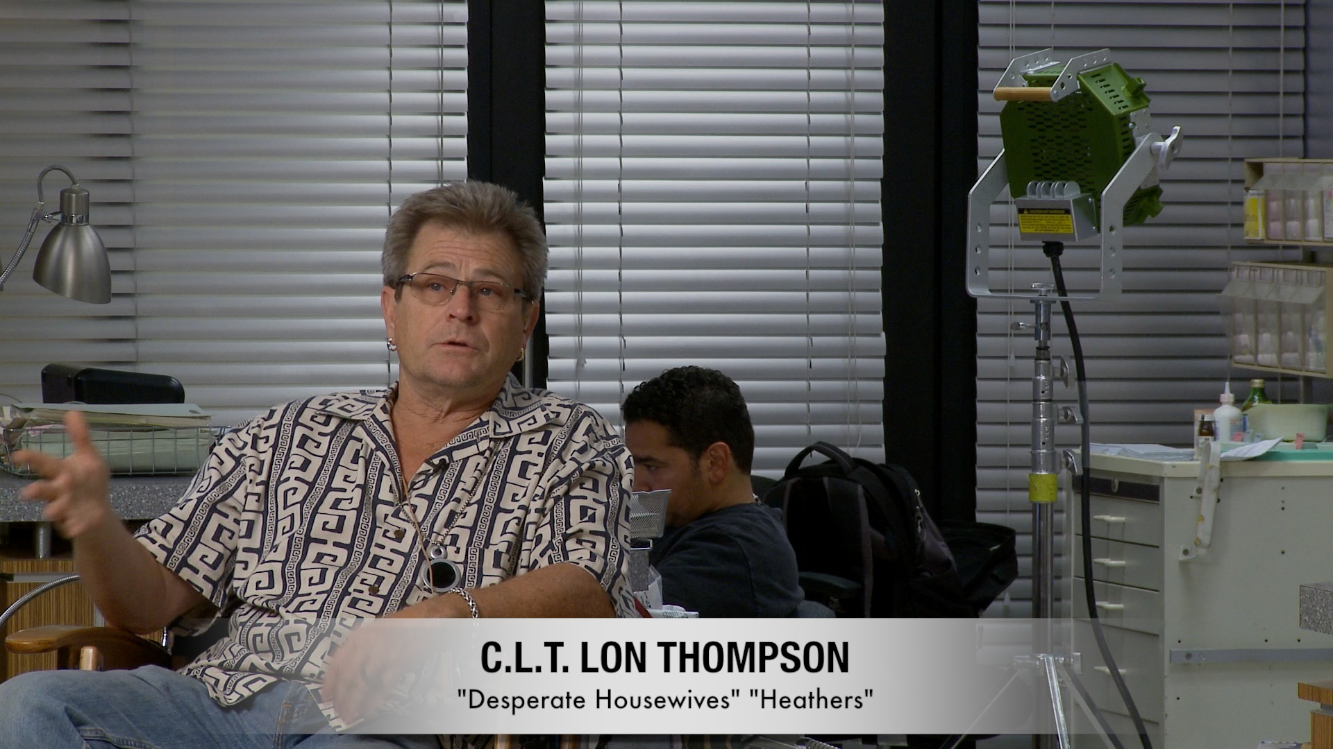 Lon Thompson1