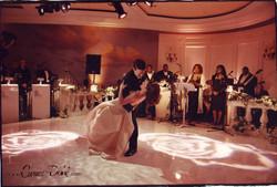 White dance floor 1