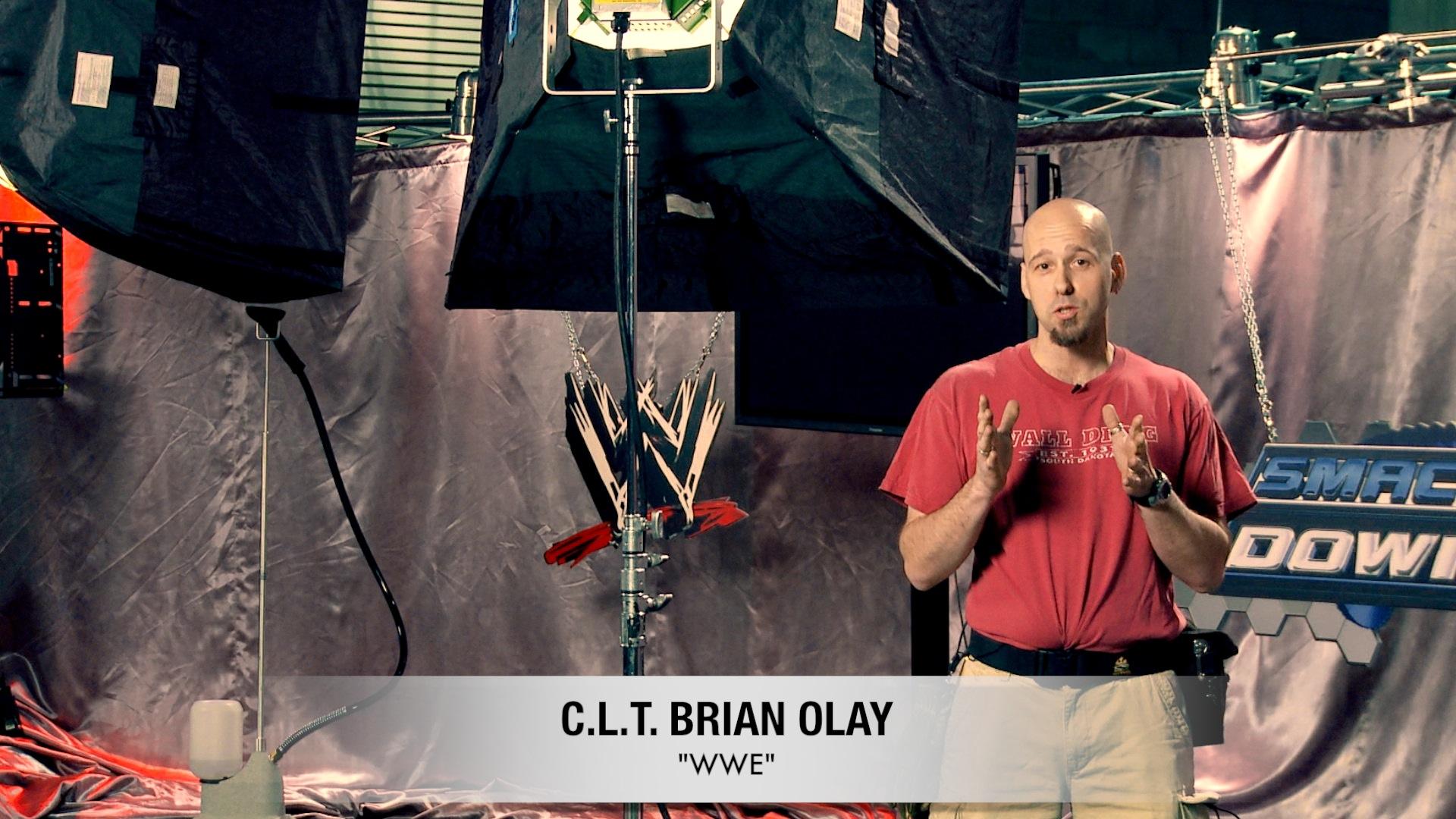 Brian Olay