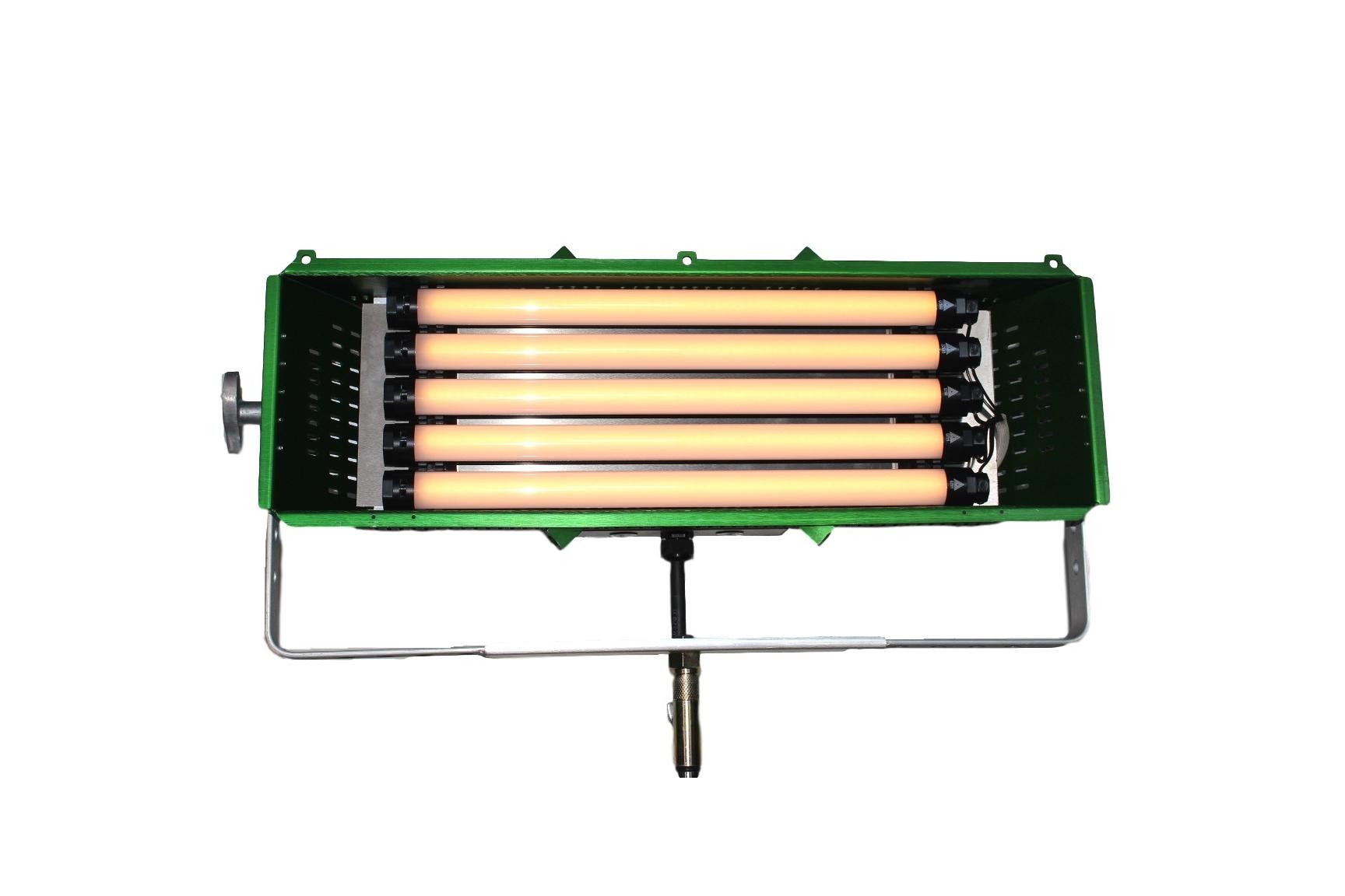 Barger 5 Lite LED Front Image