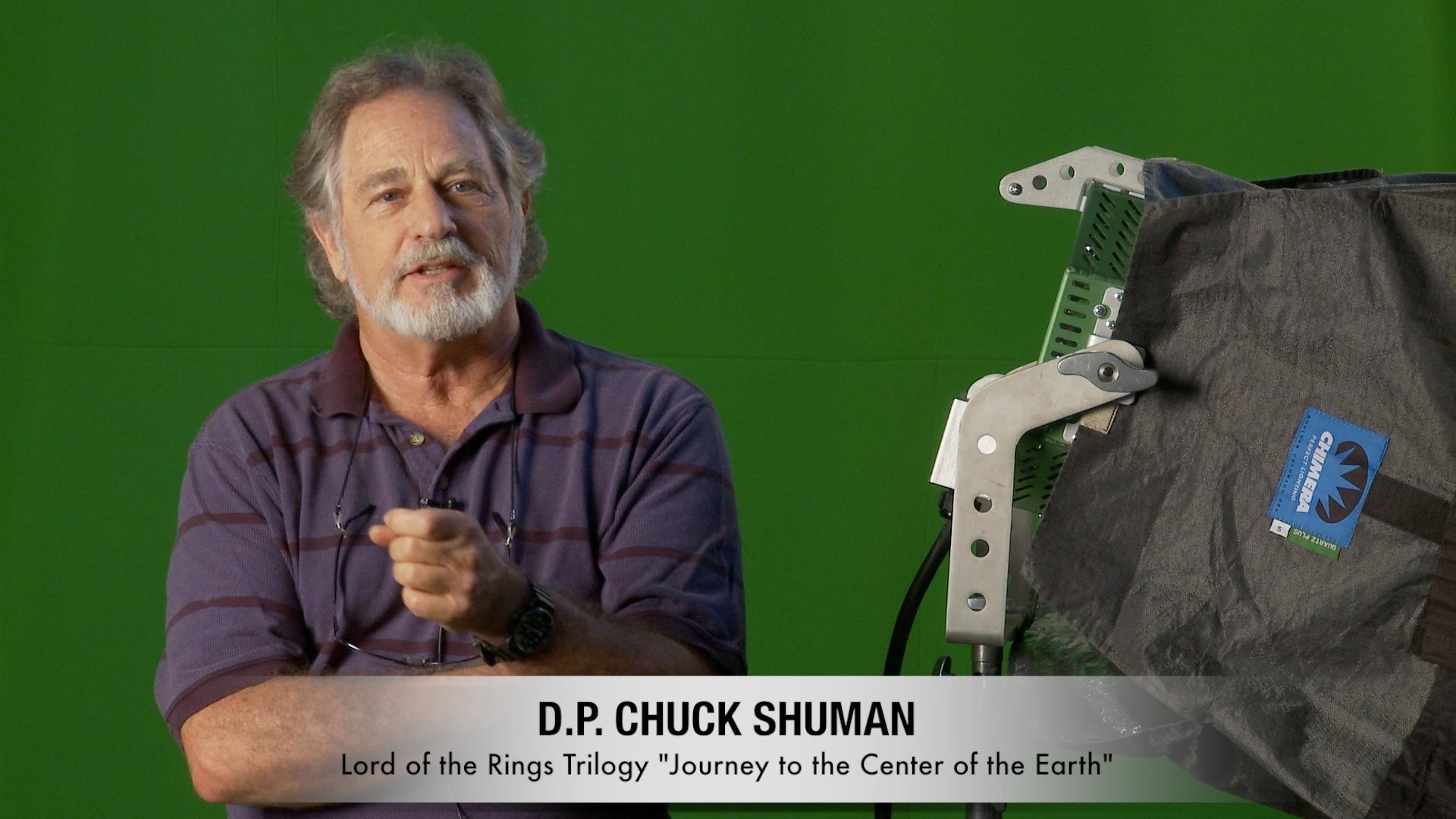 Chuck Shuman