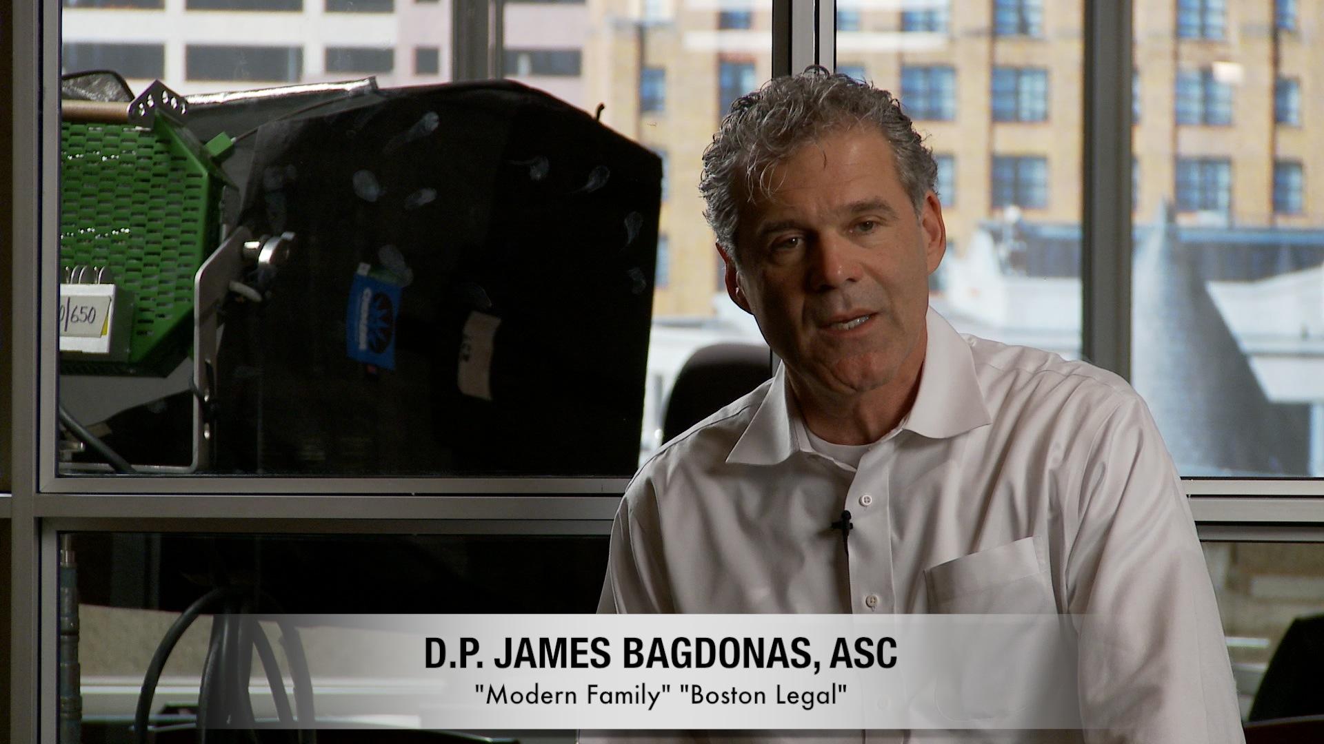 Jim Bagdonas