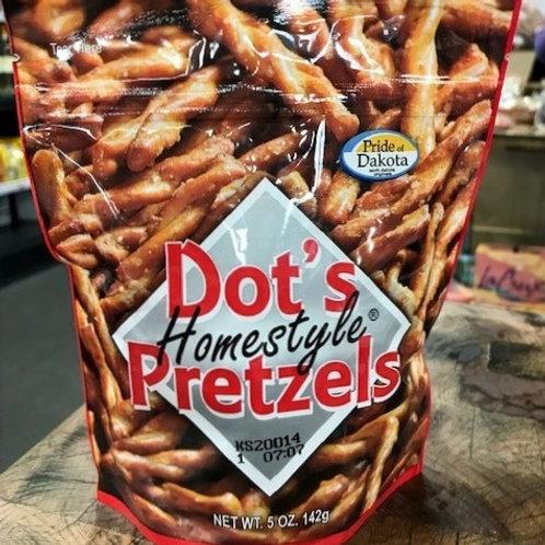 Dot's Homestyle Pretzels - 5 oz.