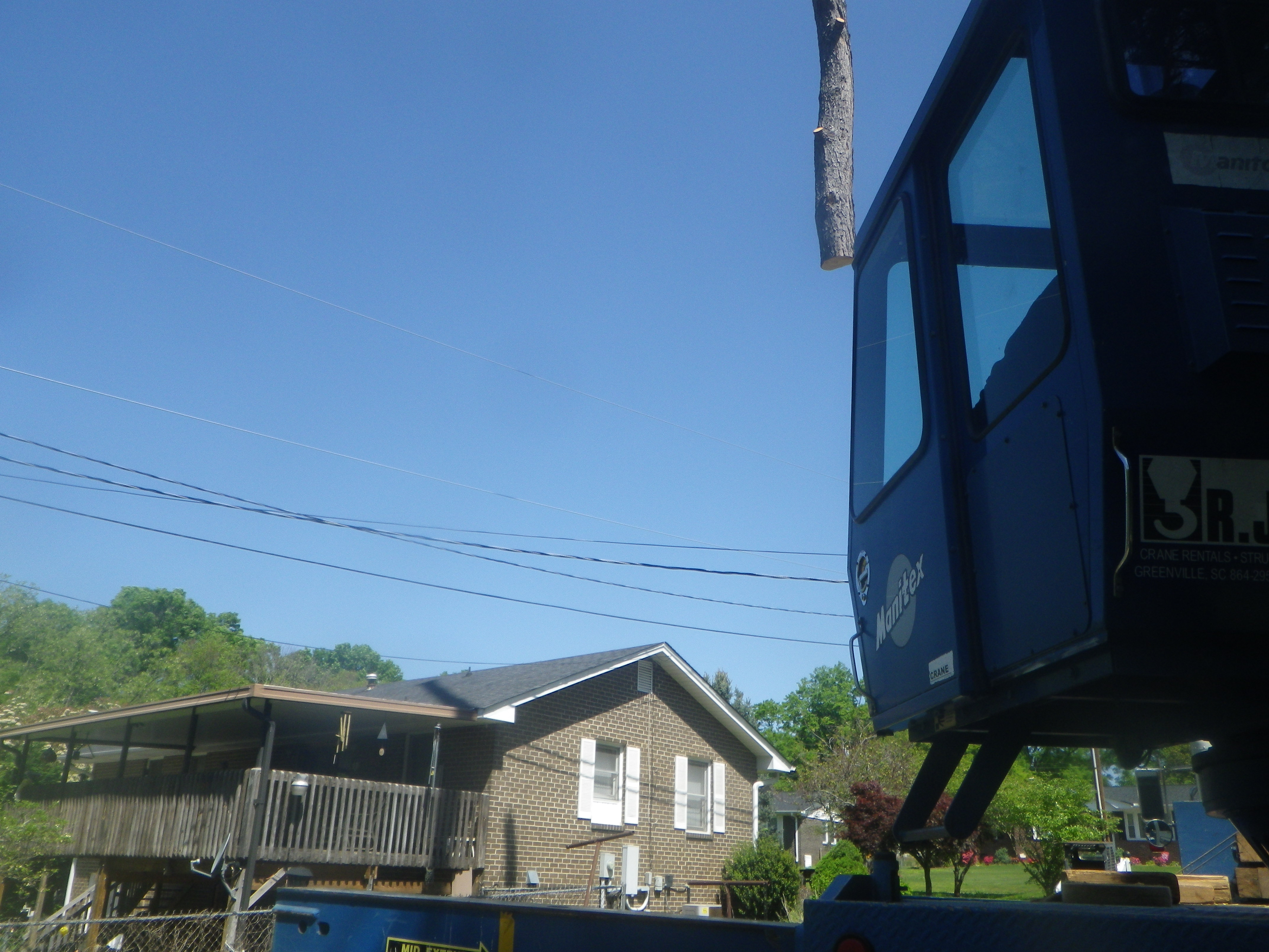 smith tree service llc woodruff sc