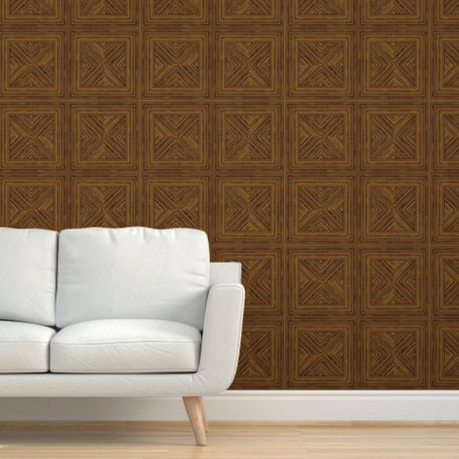 Box border wallpaper