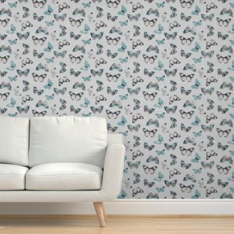 Flutter print wallpaper