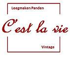 Logo C'est la vie