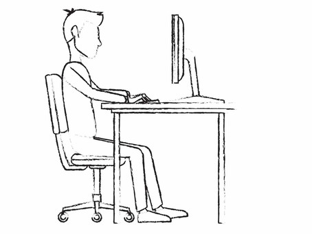 SITTING - HOW BAD IS IT?
