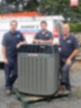 heat pump, technicians, mechanic, refrigeration, Bridgewater, Nova Scotia