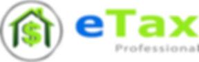 eTax Professional Client Center