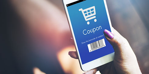 Coupon Purchase Order Discount Concept.jpg