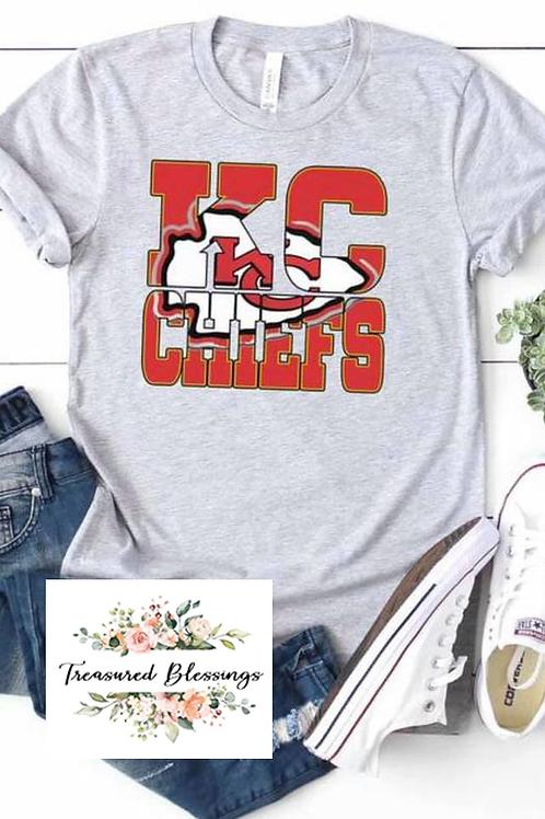 Pre-Order - KC Chiefs Knockout