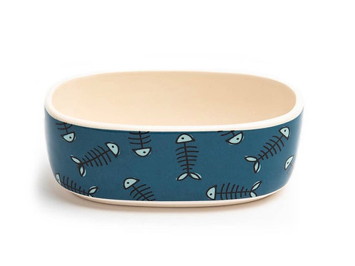 Trixie Oval Cat Dish