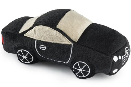 Furcedes Car Pet Toy
