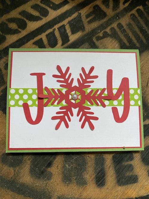 Joy Card Kit