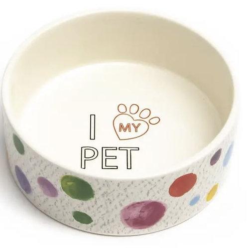 Boavista Pet Bowl