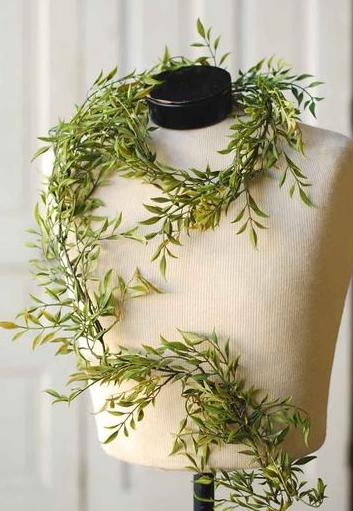 smilax garland (1)