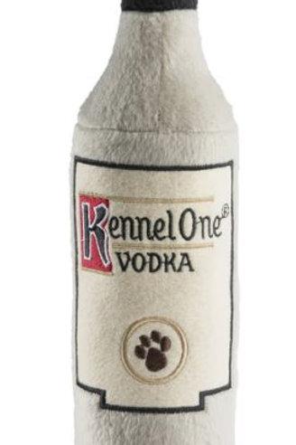 Kennel One Vodka Pet Toy