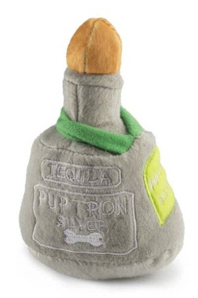 Puptron Tequila Pet Toy