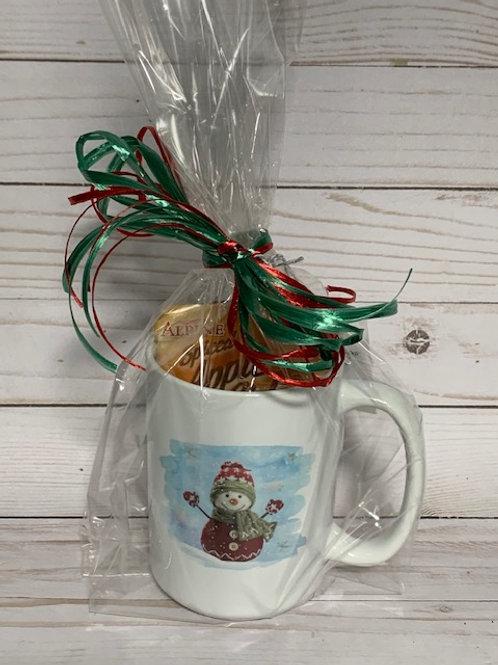 Christmas Mug Gift Set
