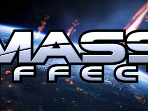 Mass Effect 5 Appears To Be In Early Development