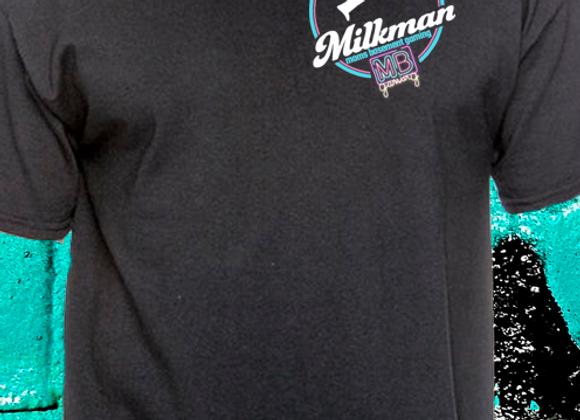 Milkman MB Gaming shirt
