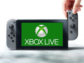 Huge XBox/Switch News Out Of France