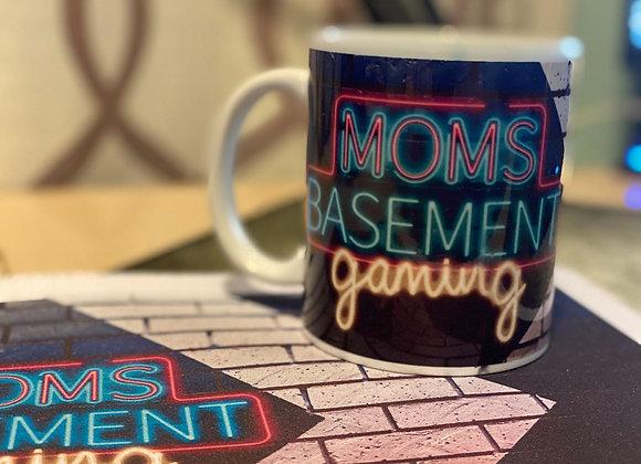 MBG Coffee Mug