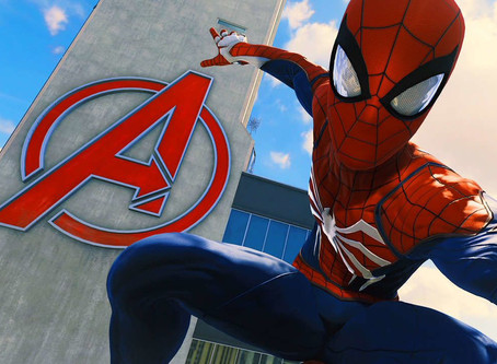 Sony buys Insomniac Games, Makers of Spider-Man
