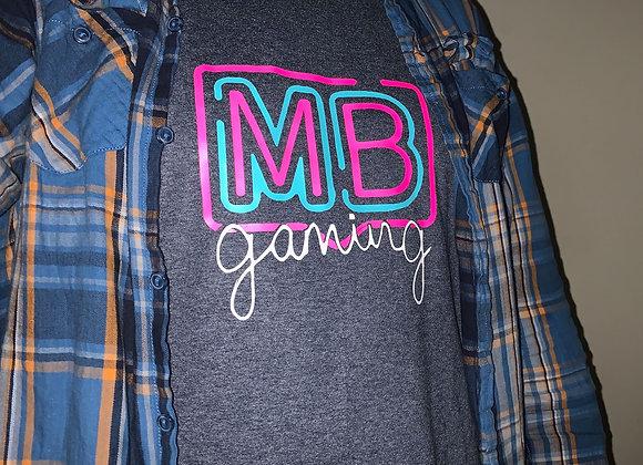 MB Gaming T-Shirt