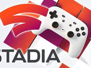 Let's Talk About Google Stadia