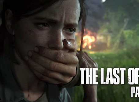 Last Of Us Part II Won't Have Multiplayer