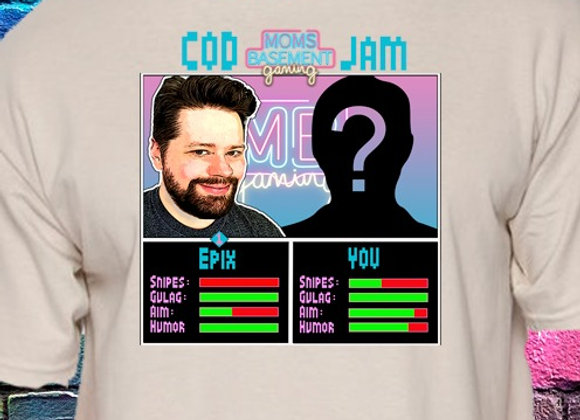 MBG's COD JAM and YOU!