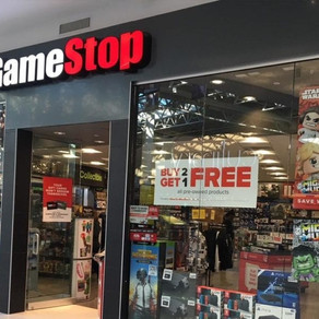 GameStop Lays Off Over 100 People