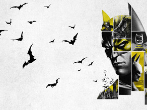 Celebrate Batman Day With Six Free Games