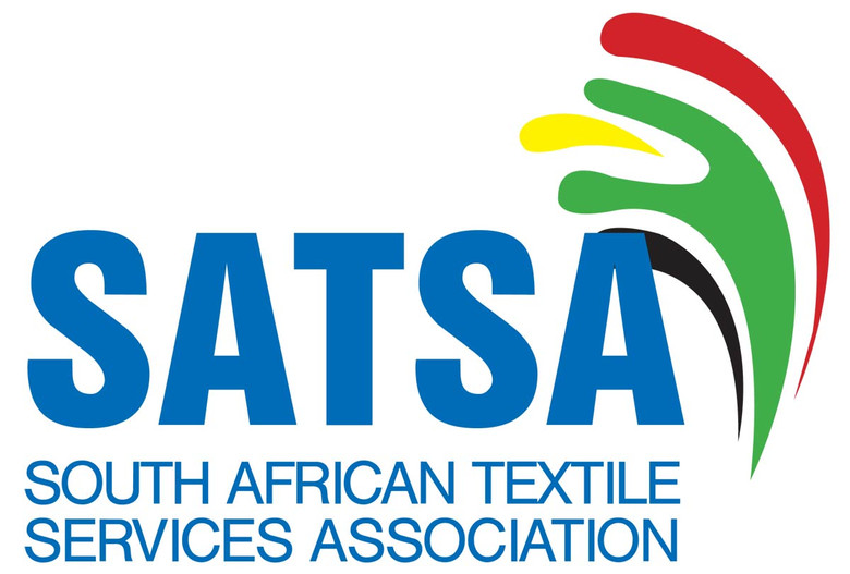 A member of the South African Textile Services Association.
