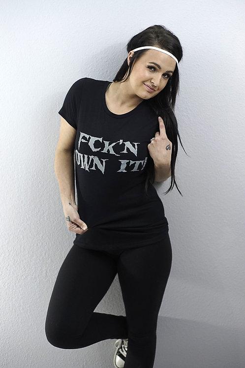 FCK'N OWN IT x LindaFit